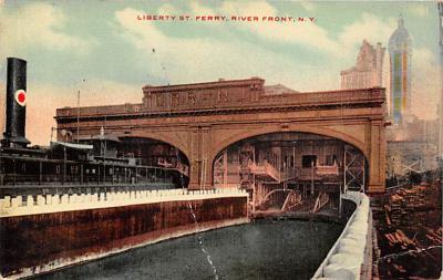 River Front NY