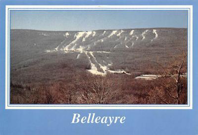 Belleayre NY