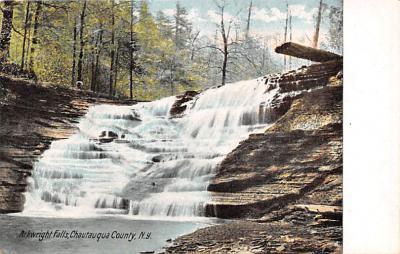 Chatauqua County NY