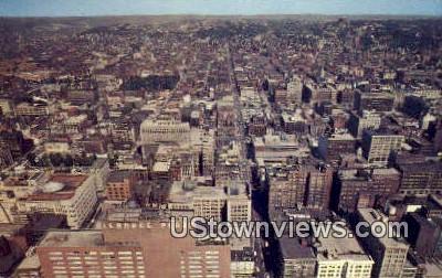 Cincinnati, Ohio,    :     Cincinnati, OH Postcard