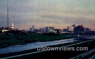 Dayton, Ohio,    :     Dayton, OH Postcard