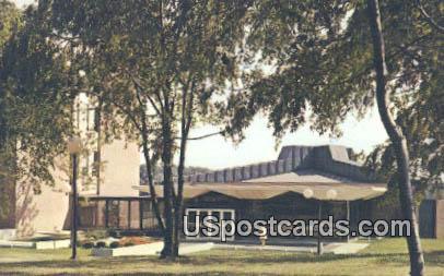 Kent State University - Canton, Ohio OH Postcard