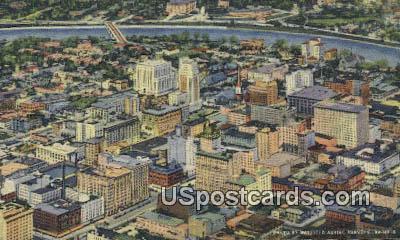 Dayton, OH Postcard      ;      Dayton, Ohio