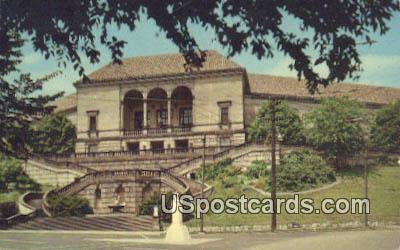 Dayton Art Institute - Ohio OH Postcard