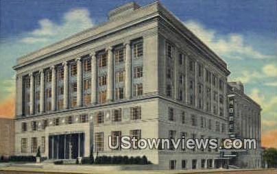 Oklahoma City, Oklahoma - Oklahoma City Postcards Postcard