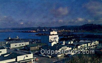 Bandon, Oregon ;      :             Bandon, OR Postcard