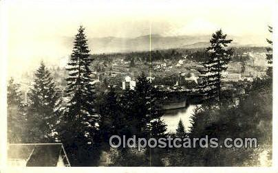 Misc, Oregon ;      :             Misc, OR Postcard