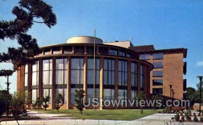 Bucks County Court House - Doylestown, Pennsylvania PA Postcard
