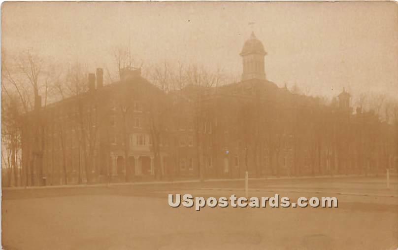 Kutztown Normal School - Pennsylvania PA Postcard