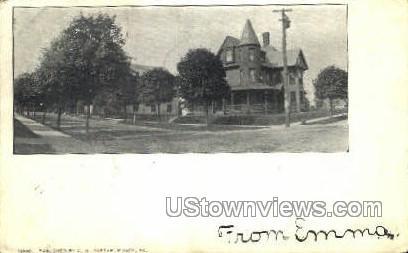 Misc, Pennsylvania, PA, Postcard