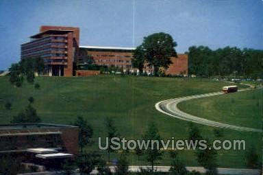 Lankenau Hospital - Philadelphia, Pennsylvania PA Postcard
