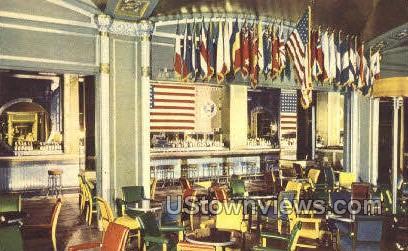 Kugler's Chestnut St. Restaurant - Philadelphia, Pennsylvania PA Postcard