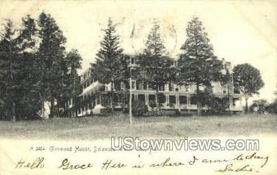 pa_qq_4062 - Delaware Water Gap, Pennsylvania PA Postcard