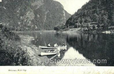 pa_qq_4065 - Delaware Water Gap, Pennsylvania PA Postcard