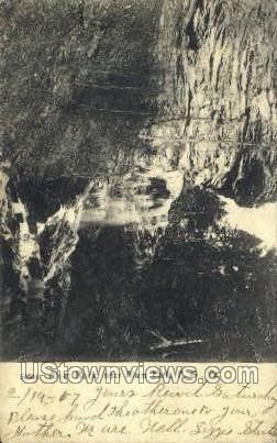 Alum Rock, Pennsylvania, PA, Postcard