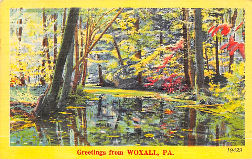 Woxall PA