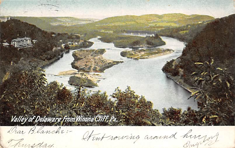 Winona Cliff PA