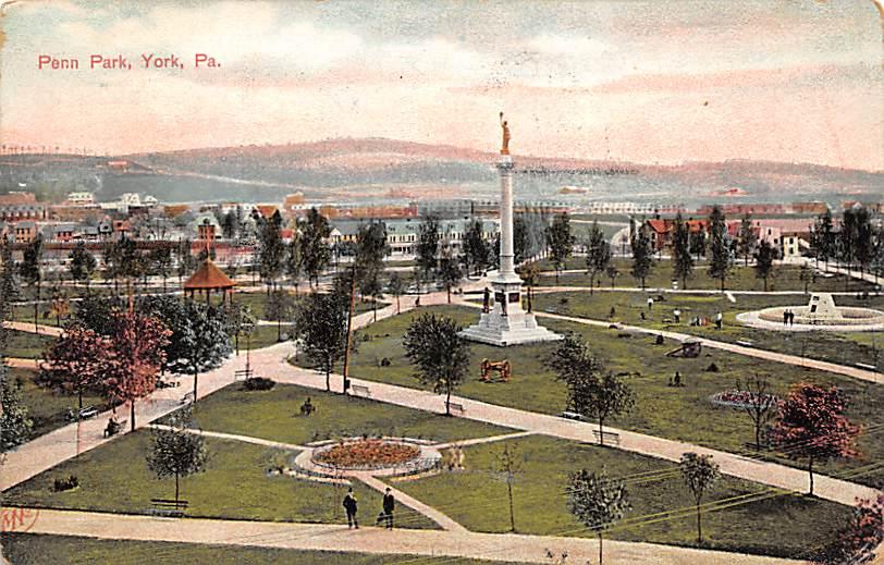 York PA