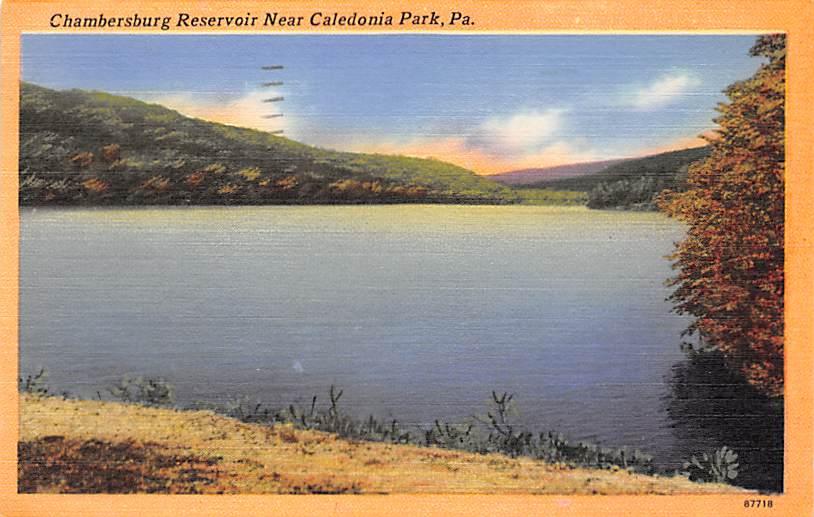 Caledonia Park PA