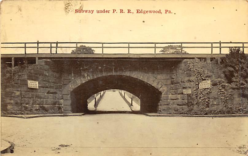 Edgewater PA