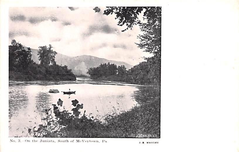 McVeytown PA