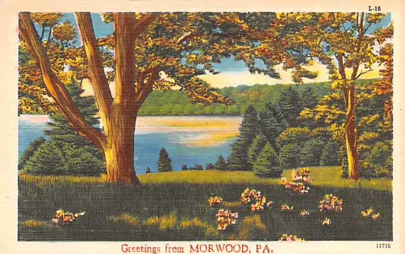 Morwood PA