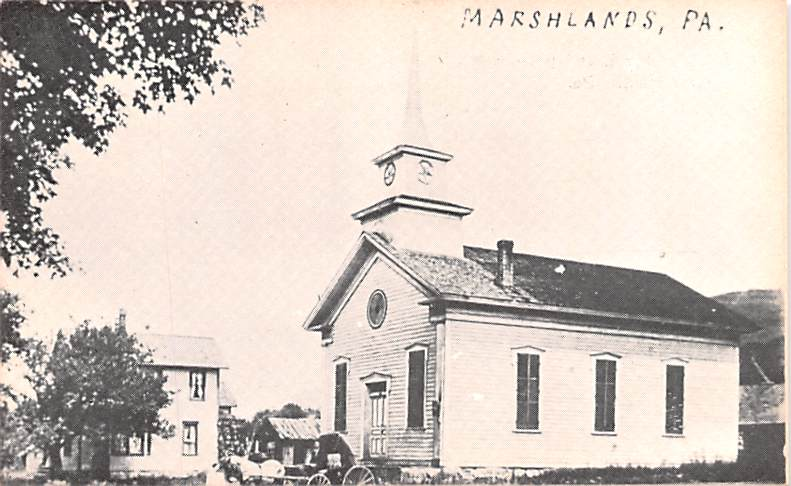 Marshlands PA