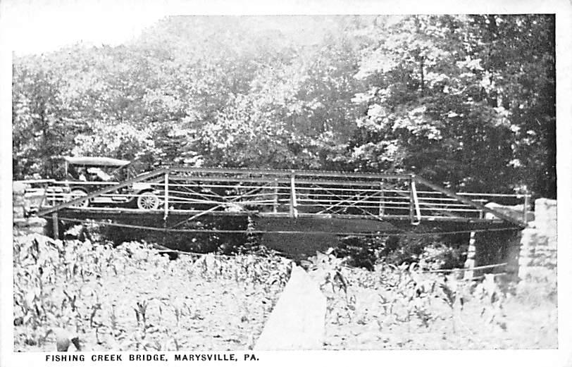 Marysville PA
