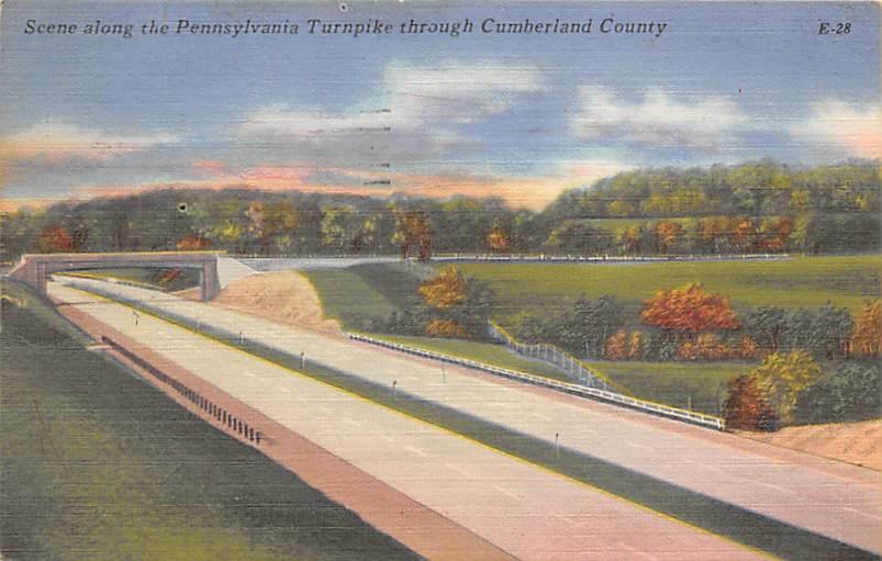Cumberland Country PA