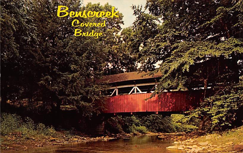 Benscreek PA
