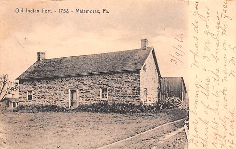 Matamoras PA