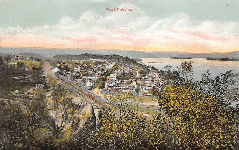 West Fairview PA
