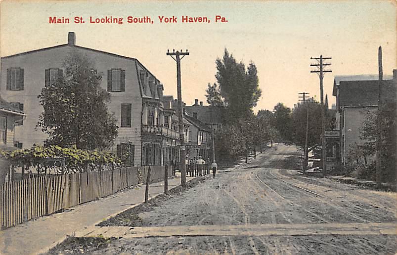 York Haven PA