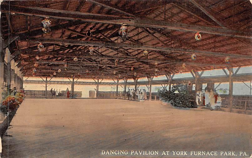York Furnace PA