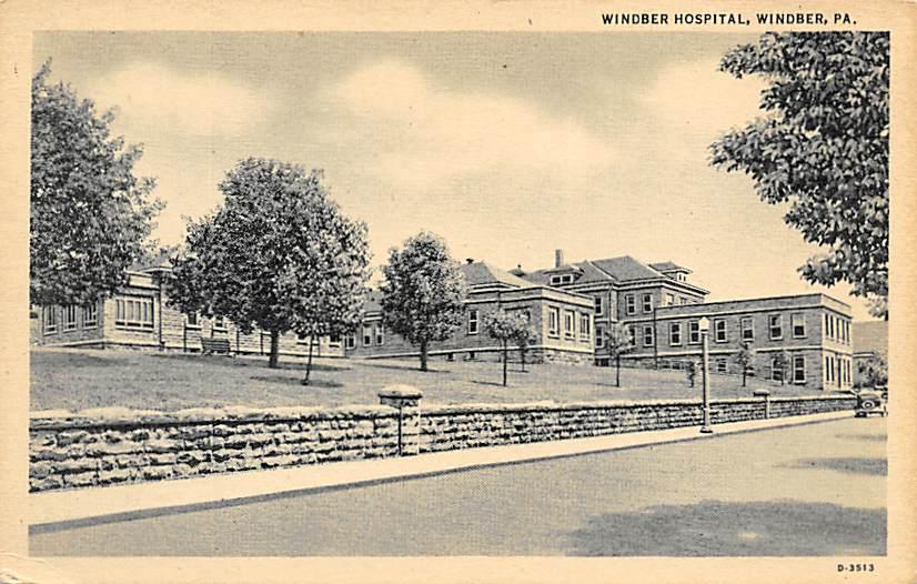 Windber PA