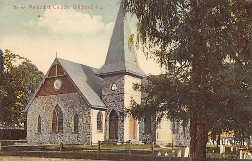 Whitford PA