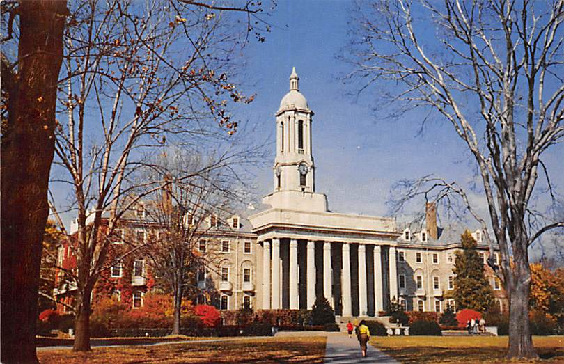 Pennsylvania State University PA