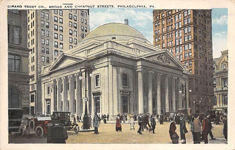 Philadelphia PA