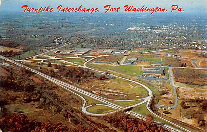 Fort Washington PA