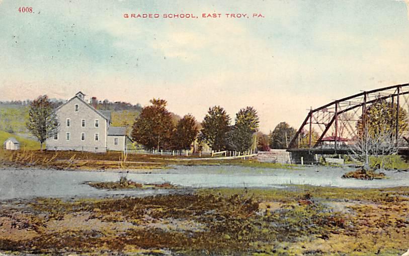 East Troy PA
