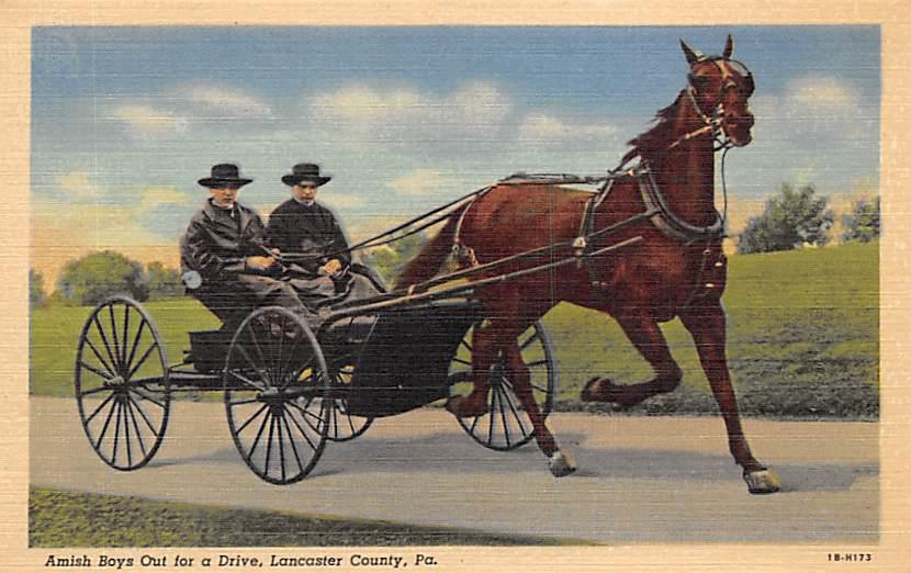 Lancaster PA