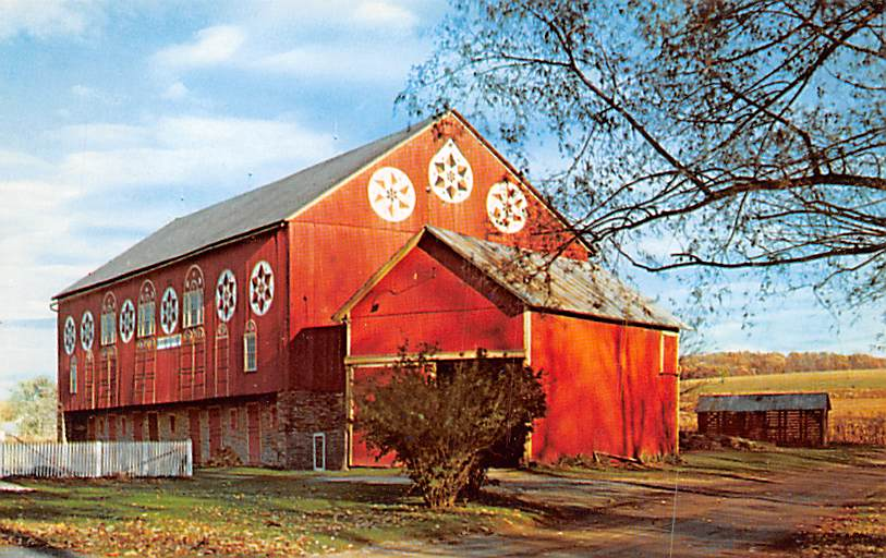 New Smithville PA
