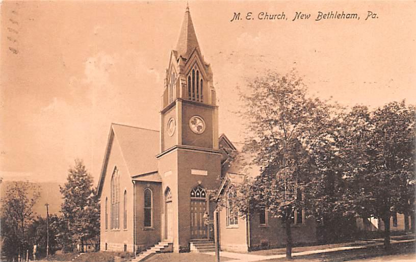 New Bethleham PA