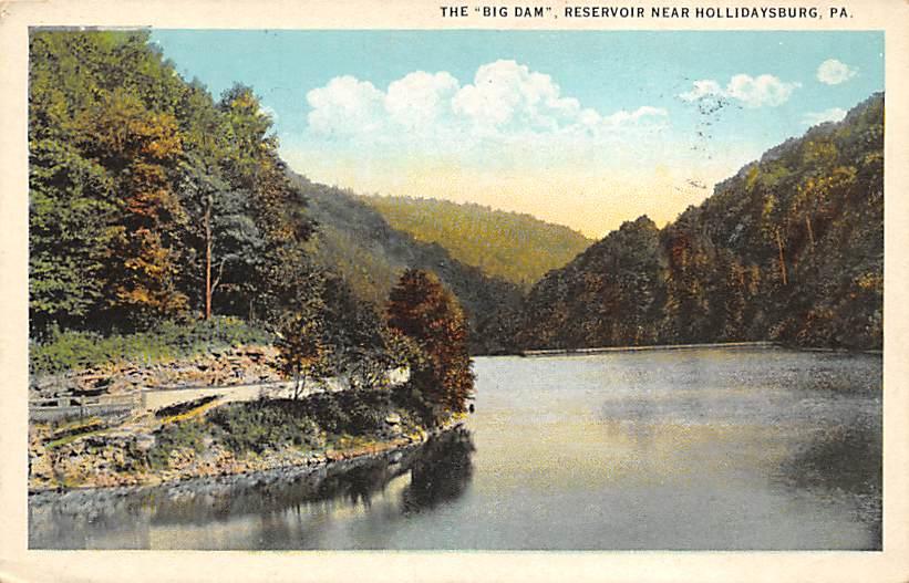 Hollidaysburg PA