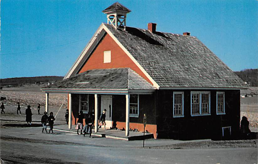 Amish PA