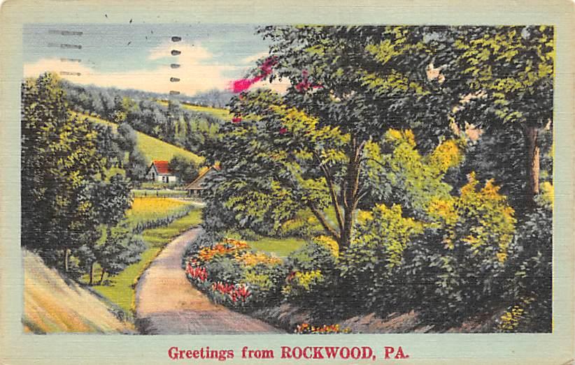 Rockwood PA