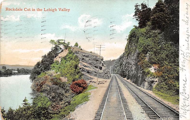 Lehigh Valley PA