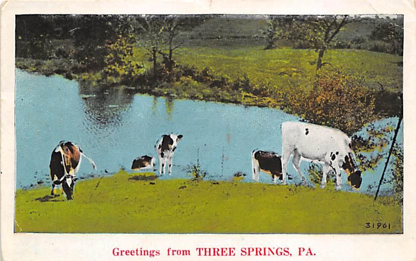 Three Springs PA