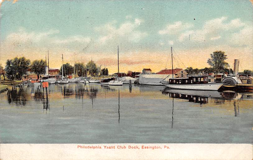 Essington PA