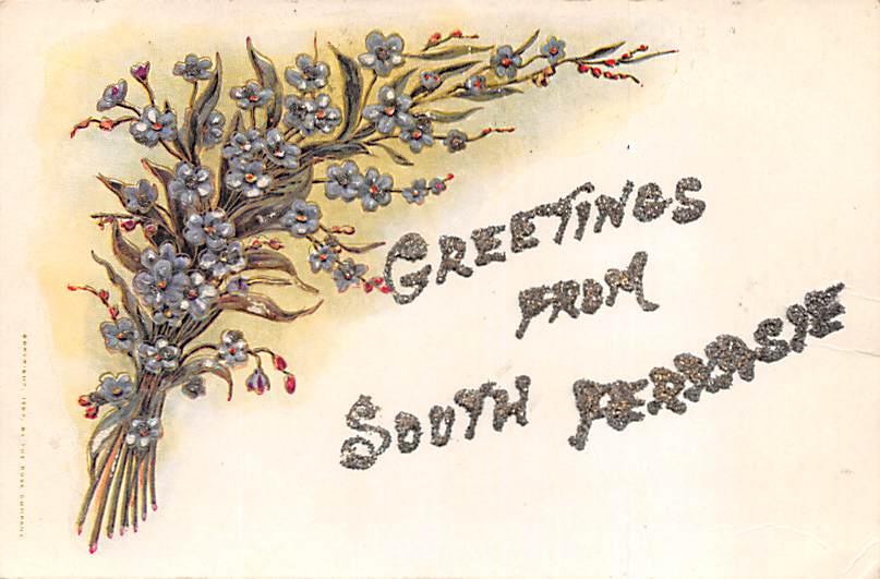 South Perkasie PA
